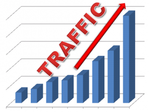 15 Tips To Drive Traffic To Your Blog